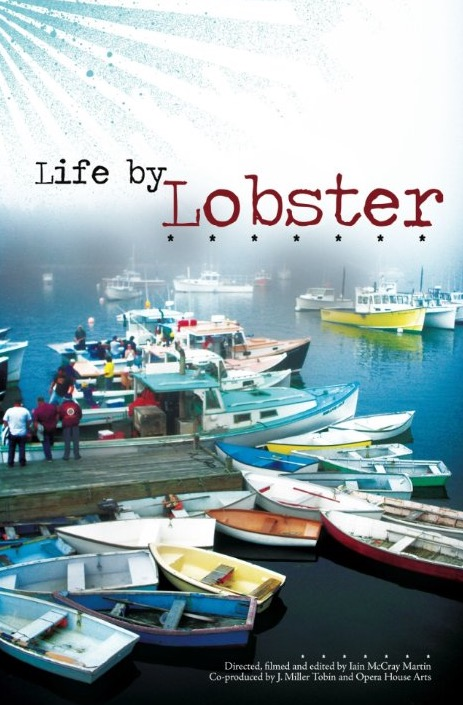 Life by Lobster cover
